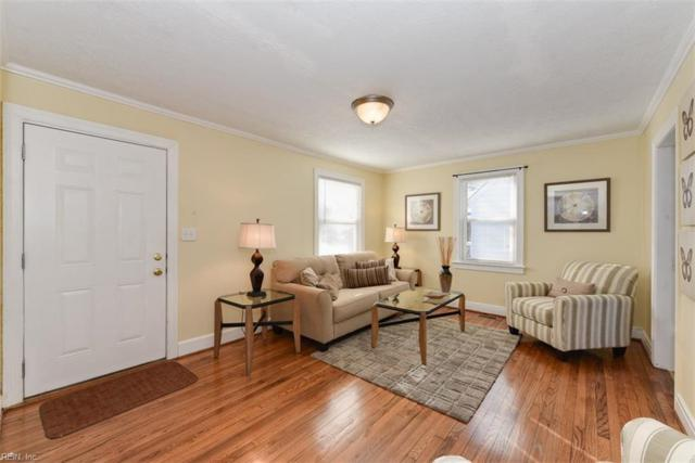 11 Earl St, Hampton, VA 23669 (MLS #10170983) :: Chantel Ray Real Estate