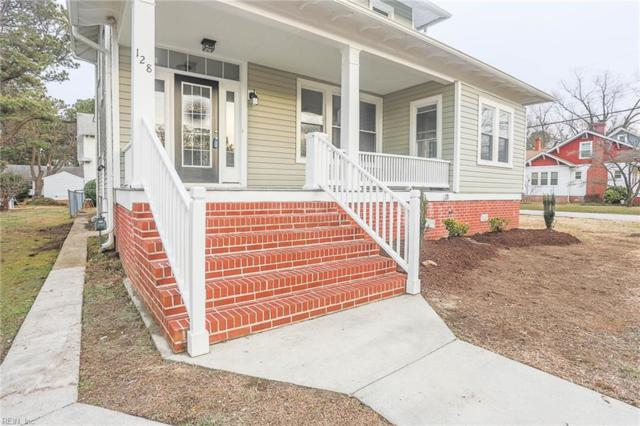128 Lasalle Ave, Hampton, VA 23661 (#10171015) :: Rocket Real Estate