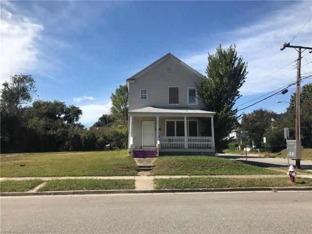 2915 Roanoke Ave, Newport News, VA 23607 (#10171026) :: Rocket Real Estate