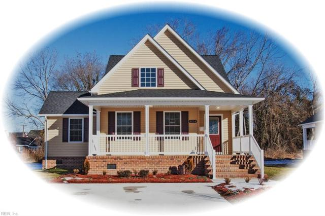 824 W Queen St, Hampton, VA 23669 (#10171043) :: Rocket Real Estate