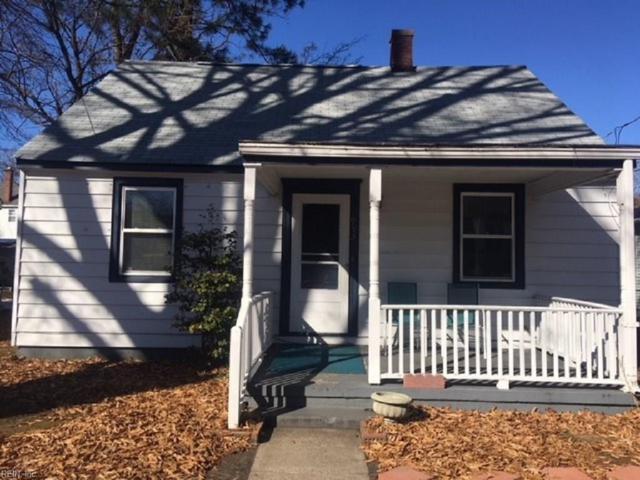 953 19th St, Newport News, VA 23607 (#10171045) :: Rocket Real Estate