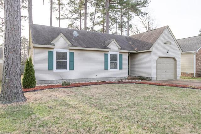 940 Chartwell Dr, Newport News, VA 23608 (#10171073) :: Rocket Real Estate