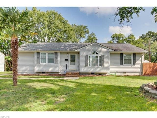 800 Leeds Ter, Hampton, VA 23666 (#10171117) :: Rocket Real Estate