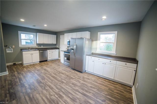 719 19th St, Newport News, VA 23607 (#10171134) :: Rocket Real Estate