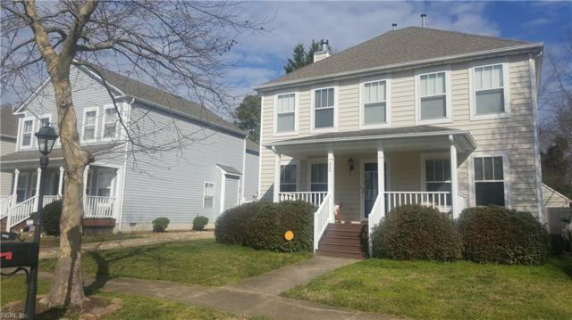 320 Congress Ave, Hampton, VA 23669 (#10171140) :: Rocket Real Estate