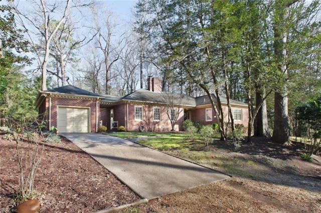 202 Governors Dr, Williamsburg, VA 23185 (#10171177) :: Rocket Real Estate