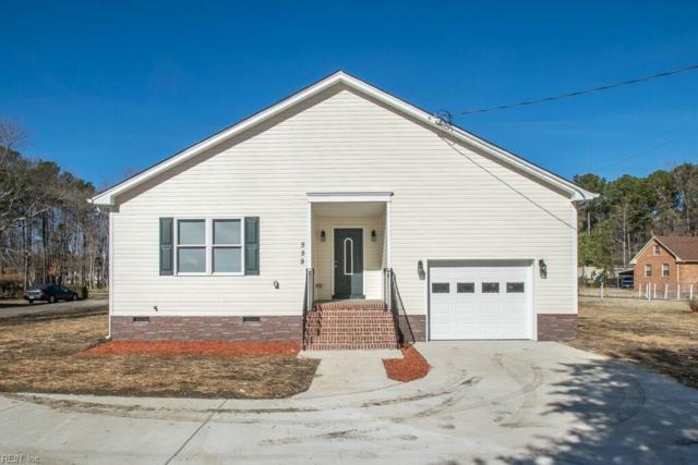 559 Richneck Rd, Newport News, VA 23608 (#10171185) :: Rocket Real Estate