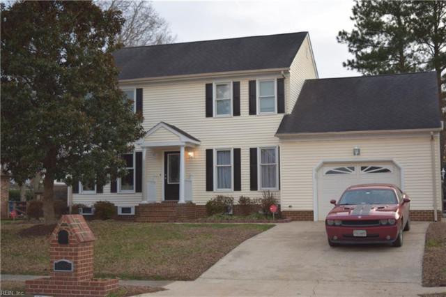1509 Waterside Dr, Chesapeake, VA 23320 (MLS #10171200) :: AtCoastal Realty