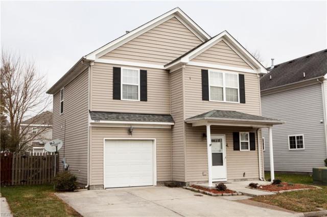 1040 Trestle Way, Chesapeake, VA 23324 (#10172216) :: Austin James Real Estate