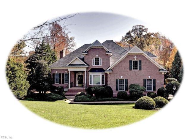 220 Holly Hills Dr, Williamsburg, VA 23185 (#10172226) :: Rocket Real Estate