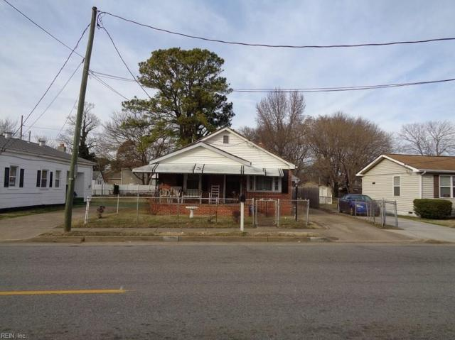 1072 Johnstons Rd, Norfolk, VA 23513 (MLS #10172235) :: AtCoastal Realty
