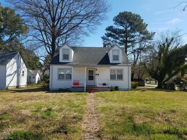 8038 Chesapeake Blvd, Norfolk, VA 23518 (MLS #10172261) :: AtCoastal Realty
