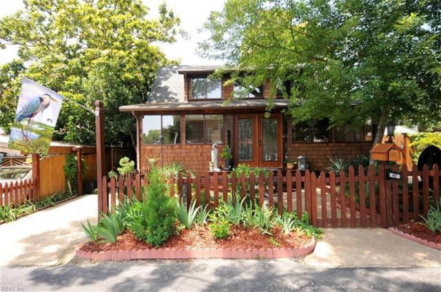 407 Maryland Ave, Virginia Beach, VA 23451 (#10172264) :: Austin James Real Estate