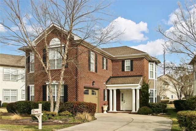 515 Silk Tree Ln, Chesapeake, VA 23320 (MLS #10172293) :: Chantel Ray Real Estate