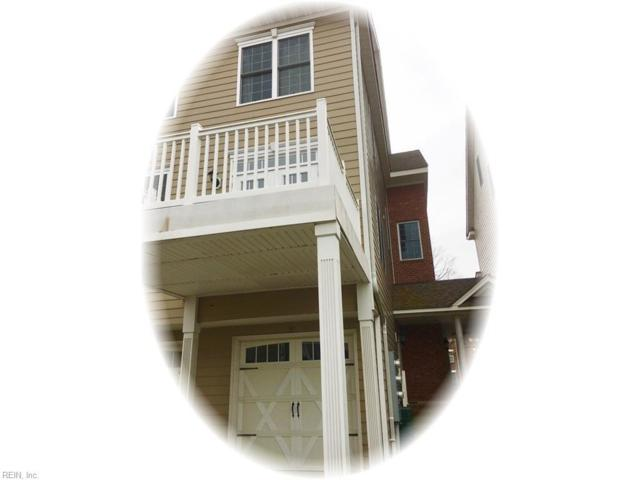 39 Miles Cary Mews, Hampton, VA 23669 (#10172297) :: Rocket Real Estate