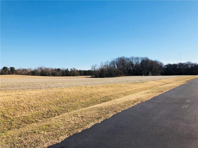 Lot 7 Gordon Pond Rd, New Kent County, VA 23011 (#10172306) :: The Kris Weaver Real Estate Team
