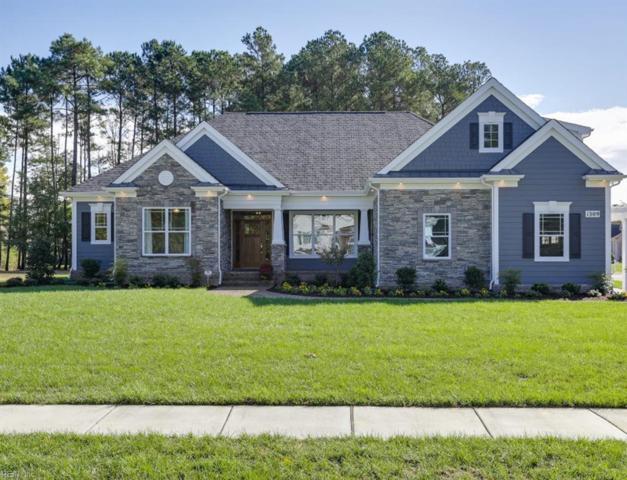 1189 Knights Bridge Ln, Virginia Beach, VA 23455 (#10172308) :: Rocket Real Estate
