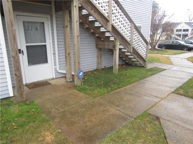 31-A Lyford Ky #15, Hampton, VA 23666 (#10172379) :: Atkinson Realty