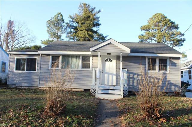 2208 Georgia Ave, Suffolk, VA 23434 (#10172393) :: Hayes Real Estate Team