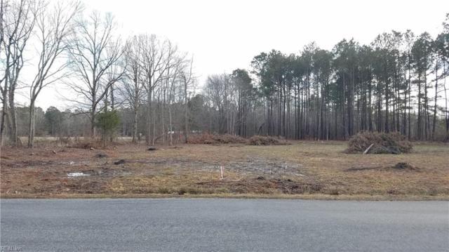 580 Wedgewood Dr, Suffolk, VA 23438 (#10172412) :: Austin James Real Estate