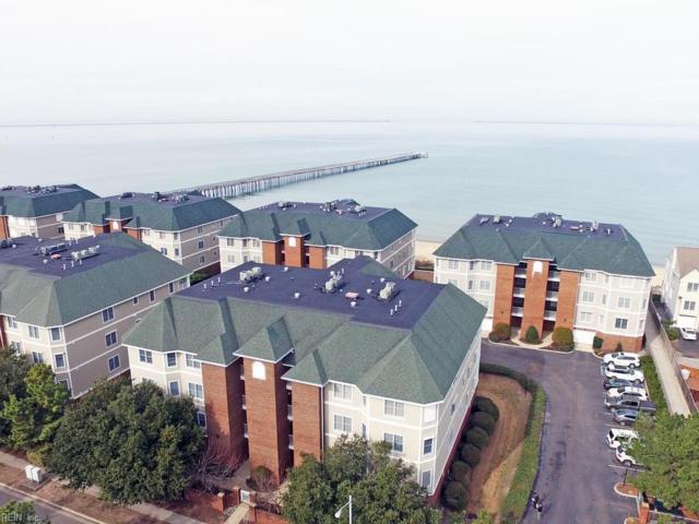 2417 Ocean Shore Cres #303, Virginia Beach, VA 23451 (#10172414) :: Resh Realty Group