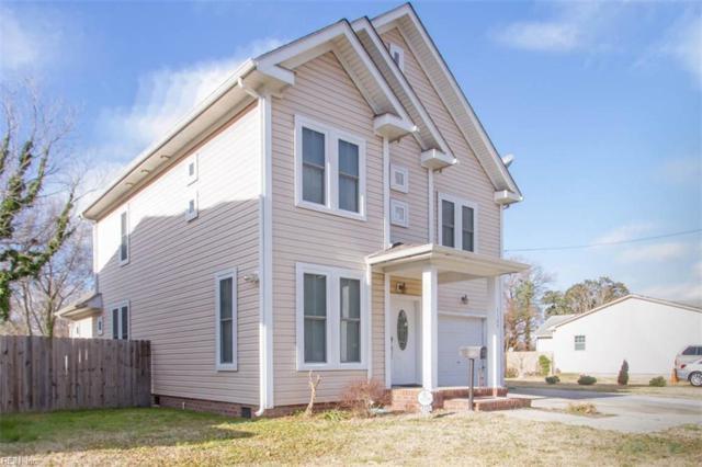 1125 Selden Ave, Norfolk, VA 23523 (#10172628) :: Austin James Real Estate