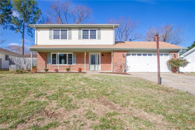 1349 Burlington Rd, Virginia Beach, VA 23464 (MLS #10172689) :: Chantel Ray Real Estate