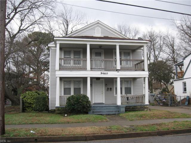 9460 Mason Creek Rd, Norfolk, VA 23503 (#10172691) :: Austin James Real Estate