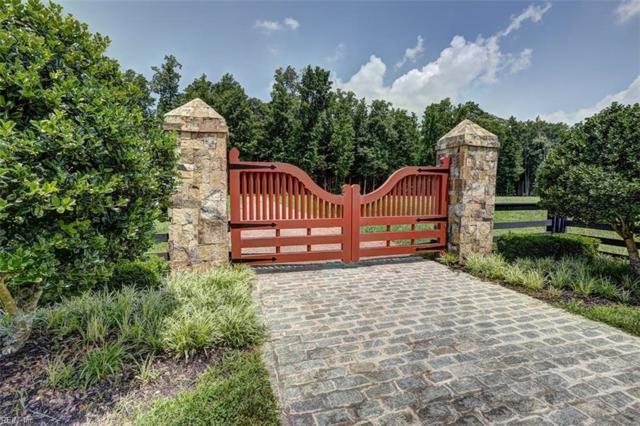 13+ACR Stewart Rd, New Kent County, VA 23011 (#10172719) :: The Kris Weaver Real Estate Team