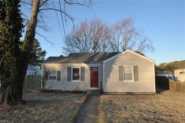 3043 Tillman Rd, Norfolk, VA 23513 (#10172857) :: Austin James Real Estate