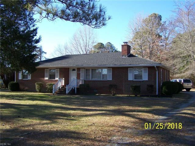 23066 Meherrin Rd, Southampton County, VA 23837 (#10172870) :: Abbitt Realty Co.
