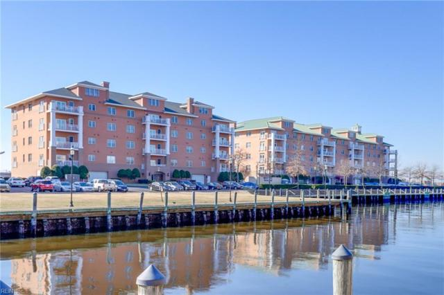 305 Brooke Ave #108, Norfolk, VA 23510 (MLS #10172874) :: Chantel Ray Real Estate