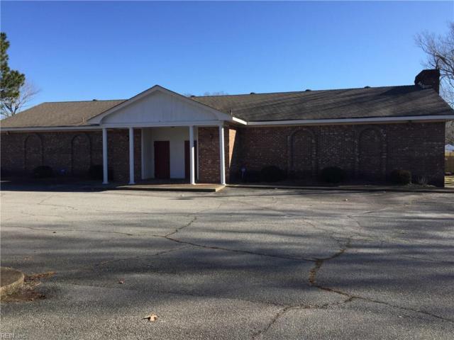 3110 Sewells Point Rd, Norfolk, VA 23513 (#10172890) :: Austin James Real Estate