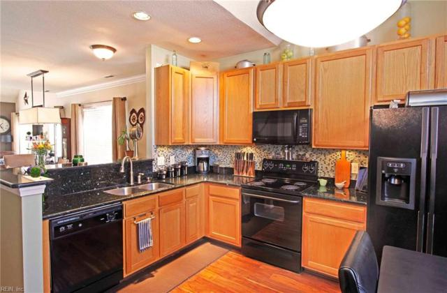 3819 Braswell Cir #70, Virginia Beach, VA 23462 (MLS #10172908) :: Chantel Ray Real Estate