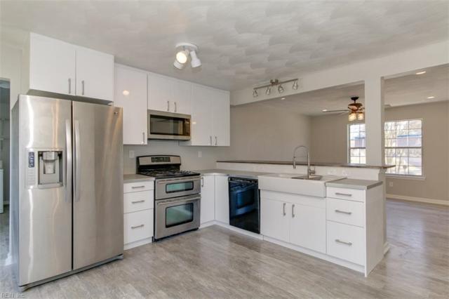 1236 Burns St, Chesapeake, VA 23320 (#10172914) :: Austin James Real Estate