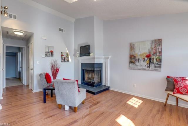 3702-B Towne Point Rd Rd B, Portsmouth, VA 23703 (#10172927) :: Austin James Real Estate