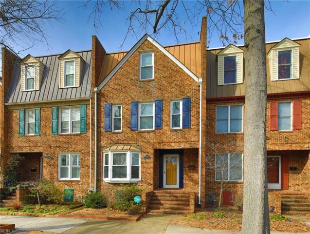 1309 Botetourt Gdns, Norfolk, VA 23517 (#10172938) :: Green Tree Realty Hampton Roads