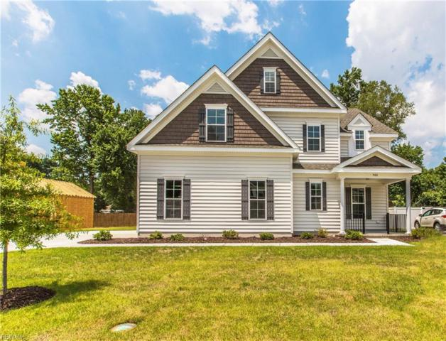MM Rosewood, Suffolk, VA 23432 (MLS #10172949) :: Chantel Ray Real Estate