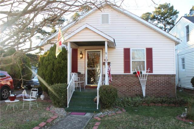 309 Saint James Ave, Suffolk, VA 23434 (MLS #10172953) :: AtCoastal Realty