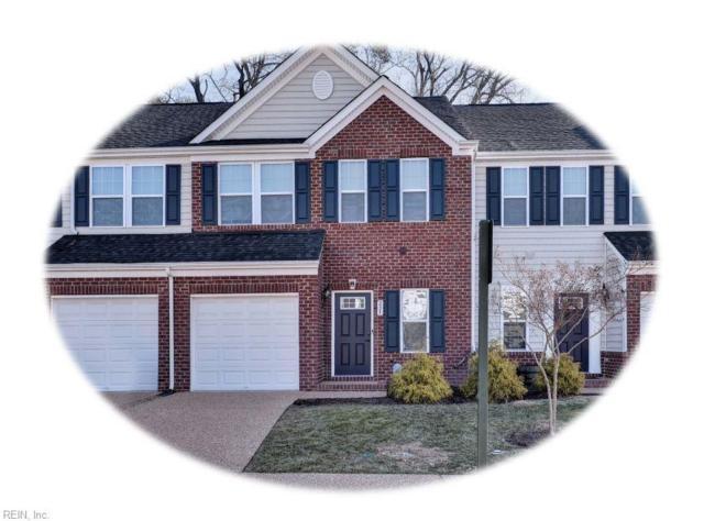 237 Lewis Burwell Pl, Williamsburg, VA 23185 (MLS #10172954) :: AtCoastal Realty