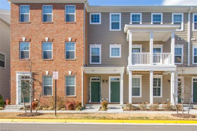 219 Breccia Ln, Virginia Beach, VA 23462 (MLS #10172990) :: Chantel Ray Real Estate