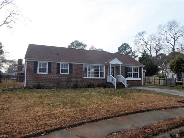 1125 Lodi Ct, Hampton, VA 23666 (#10173055) :: Abbitt Realty Co.