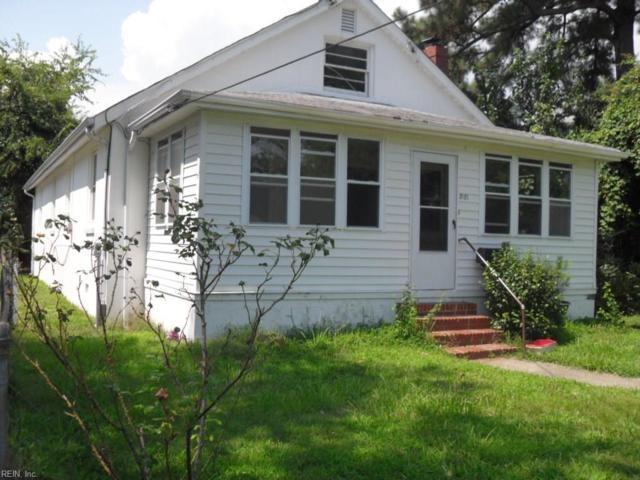 2121 N Mallory St, Hampton, VA 23664 (#10173087) :: The Kris Weaver Real Estate Team