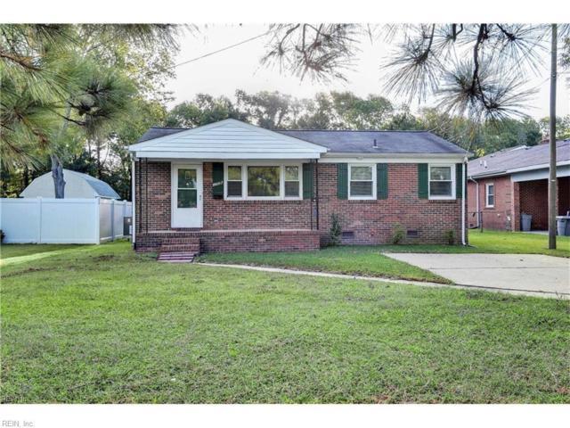1726 Old Buckroe Rd, Hampton, VA 23664 (#10173155) :: The Kris Weaver Real Estate Team