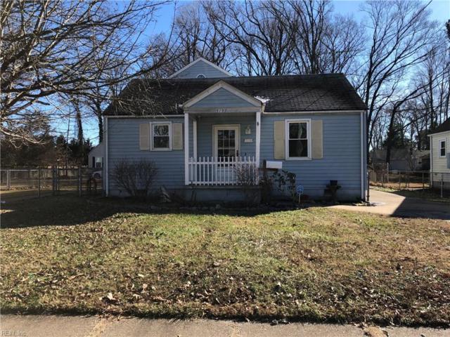 5159 Kennebeck Ave, Norfolk, VA 23513 (#10173433) :: Austin James Real Estate