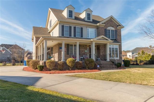 304 Mistral Pl, Chesapeake, VA 23322 (MLS #10173442) :: Chantel Ray Real Estate