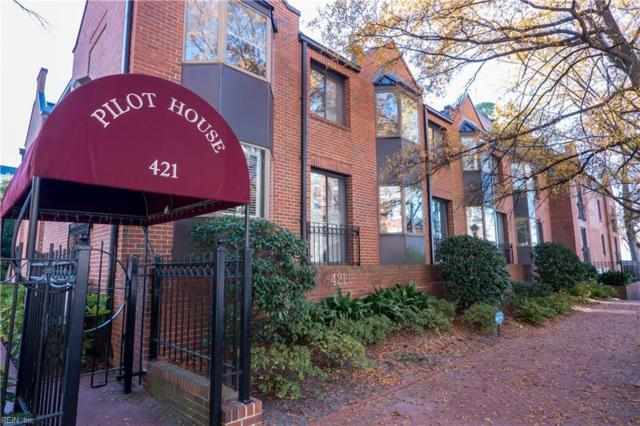 421 W Bute St #203, Norfolk, VA 23510 (#10173497) :: The Kris Weaver Real Estate Team