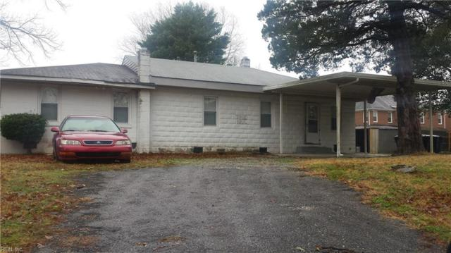 1420 Mill Dam Rd, Virginia Beach, VA 23454 (#10173512) :: Austin James Real Estate