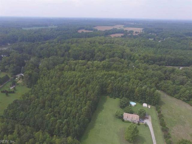 17 Pine Reach Lot 17 Est, Northumberland County, VA 22482 (MLS #10173544) :: Chantel Ray Real Estate