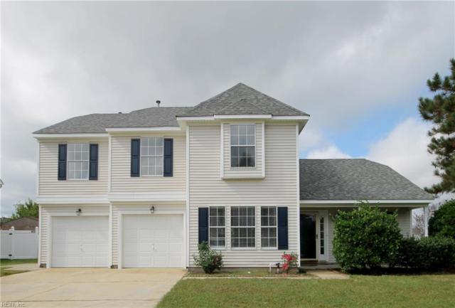 457 Sawyers Mill Xing, Chesapeake, VA 23323 (MLS #10173571) :: Chantel Ray Real Estate